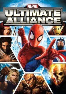 Tradução de Marvel: Ultimate Alliance para Português Brasil