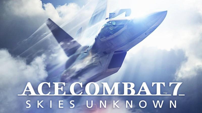Ace Combat 7 Skies Unknown - Trainers, cheats, savegames e mais