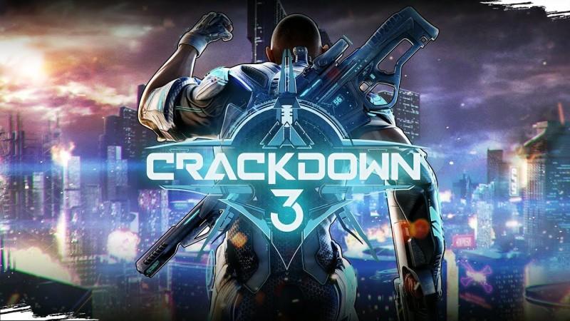 Crackdown 3 - Trainers, cheats, savegames e mais