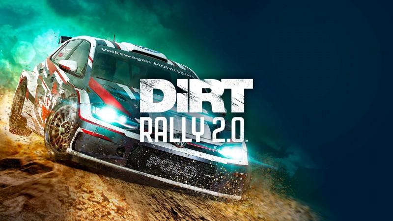 DiRT Rally 2.0 - Trainers, cheats, savegames e mais