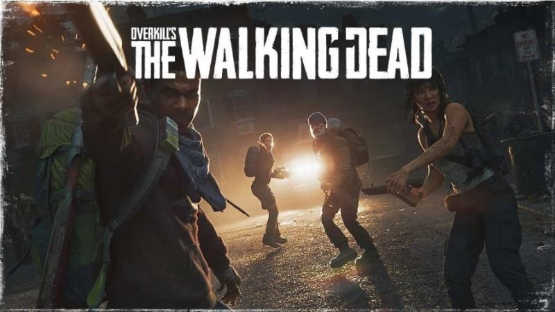 OVERKILLs The Walking Dead - Trainers, cheats, savegames e mais