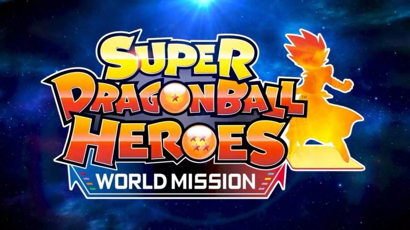 Super Dragon Ball Heroes: World Mission - Trainers, cheats, savegames e mais