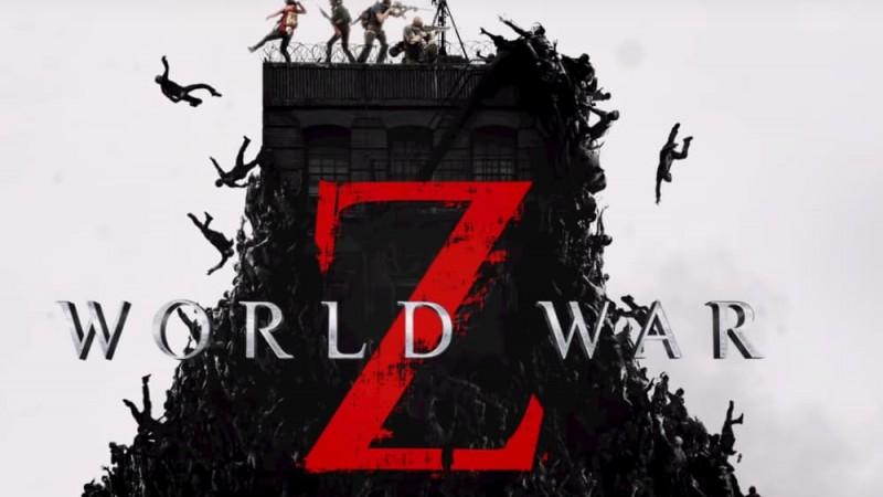 World War Z - Trainers, cheats, savegames e mais