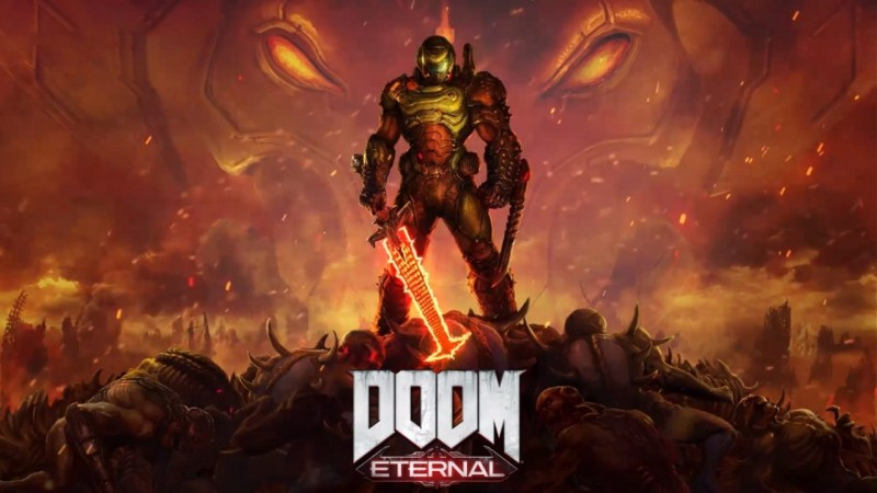 Doom Eternal - Trainers, cheats, savegames e mais