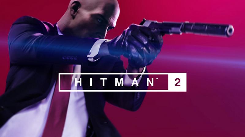 HITMAN 2 (2018) - Trainers, cheats, savegames e mais