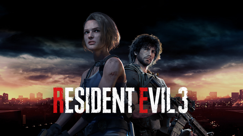 Resident Evil 3 [2020] - Trainers, cheats, savegames e mais