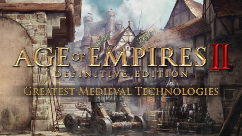 Age of Empires: Definitive Edition - Trainers, cheats, savegames e mais