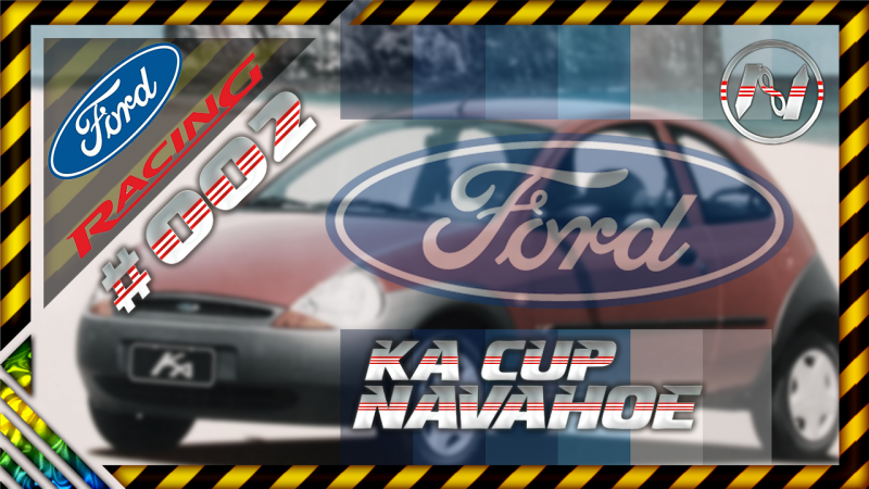 Ford Racing | Ka Cup | Navahoe County | Ka 2000
