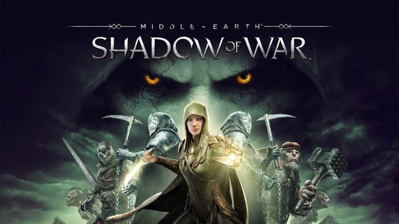 Middle-earth Shadow of War - Trainers, cheats, savegames e mais