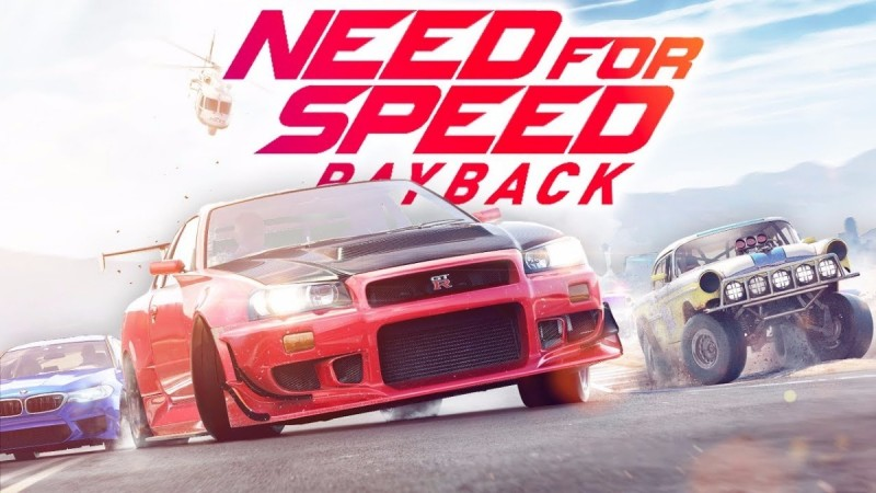 Need for Speed Payback - Trainers, cheats, savegames e mais