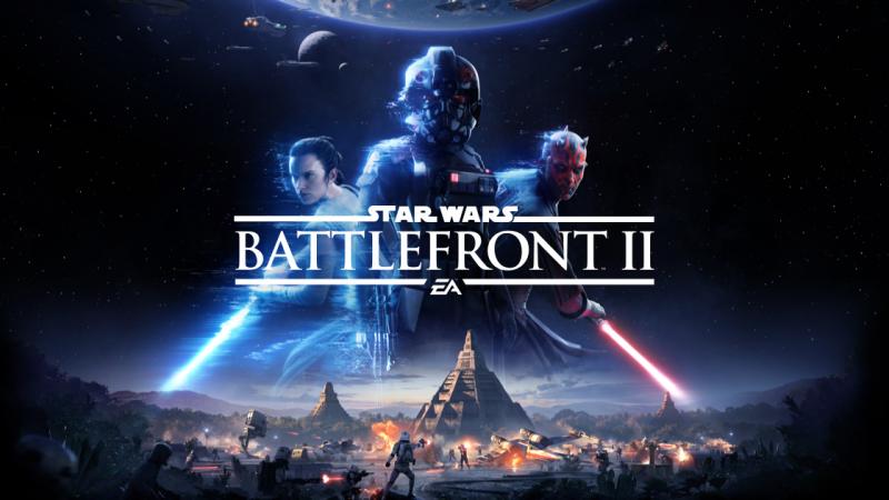 Star Wars Battlefront II - Trainers, cheats, savegames e mais