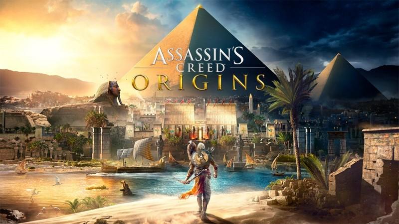 Assassins Creed Origins - Trainers, cheats, savegames e mais