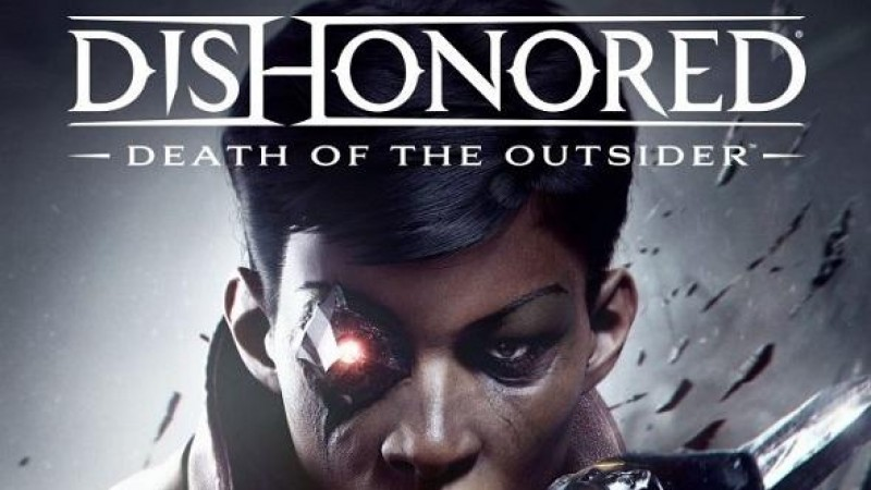 Dishonored Death of the Outsider - Trainers, cheats, savegames e mais