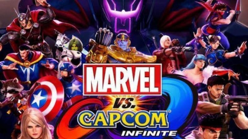 Marvel vs. Capcom: Infinite - Trainers, cheats, savegames e mais