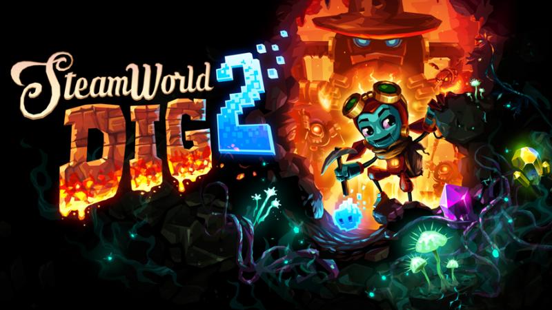 SteamWorld Dig 2 - Trainers, cheats, savegames e mais
