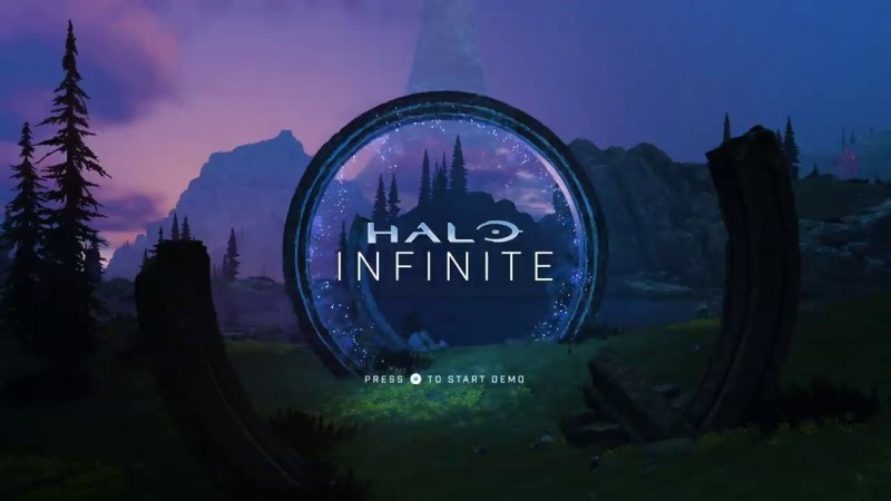 Halo Infinite - Campanha Gameplay .