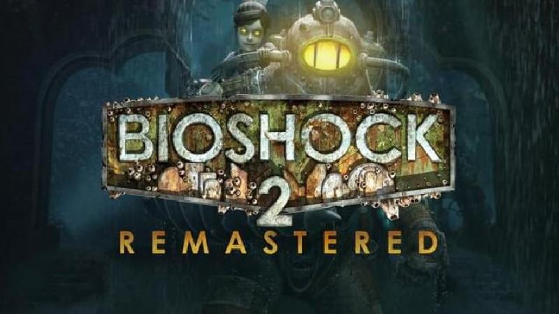 BioShock 2 Remastered - Trainers, cheats, savegames e mais