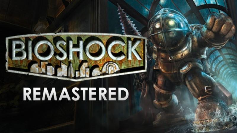 BioShock Remastered - Trainers, cheats, savegames e mais