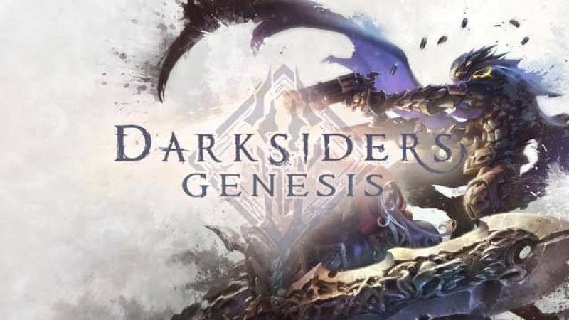 Darksiders Genesis - Trainers, cheats, savegames e mais
