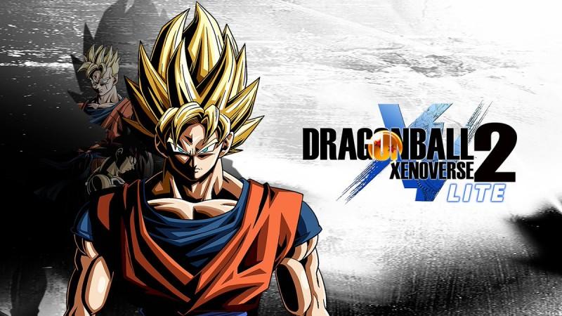Dragon Ball: Xenoverse 2 - Trainers, cheats, savegames e mais