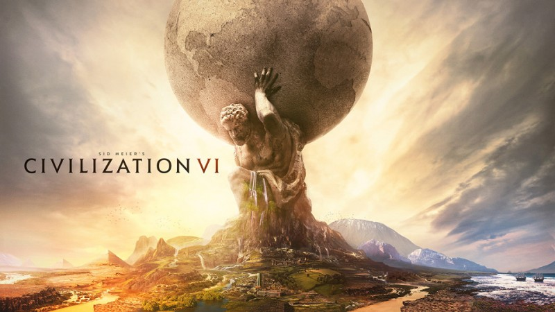 Sid Meiers Civilization VI - Trainers, cheats, savegames e mais