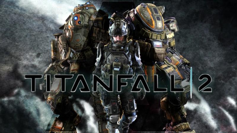 Titanfall 2 - Trainers, cheats, savegames e mais