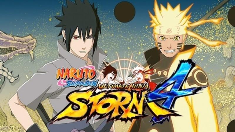 Naruto Shippuden: Ultimate Ninja Storm 4 - Trainers, cheats, savegames e mais