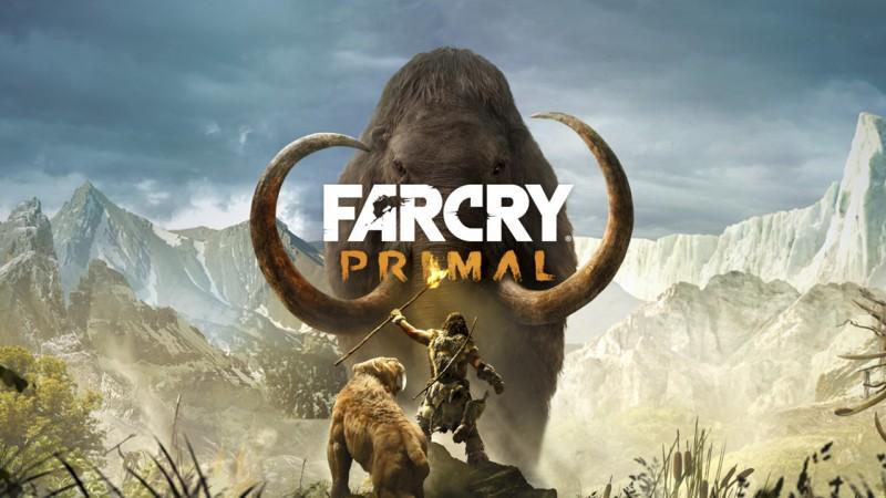 Far Cry Primal - Trainers, cheats, savegames e mais