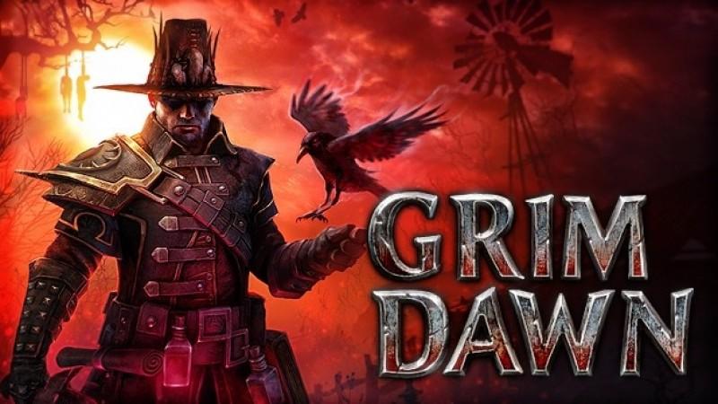 Grim Dawn - Trainers, cheats, savegames e mais