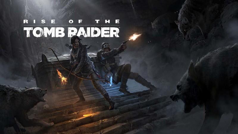 Rise of the Tomb Raider - Trainers, cheats, savegames e mais