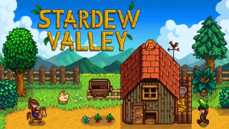 Stardew Valley - Trainers, cheats, savegames e mais