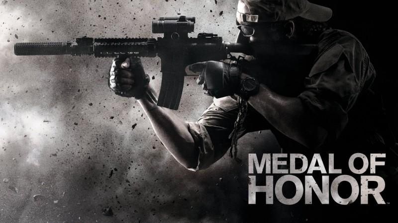 Medal of Honor - O Início de gameplay, Legendado em Português! PTBR!