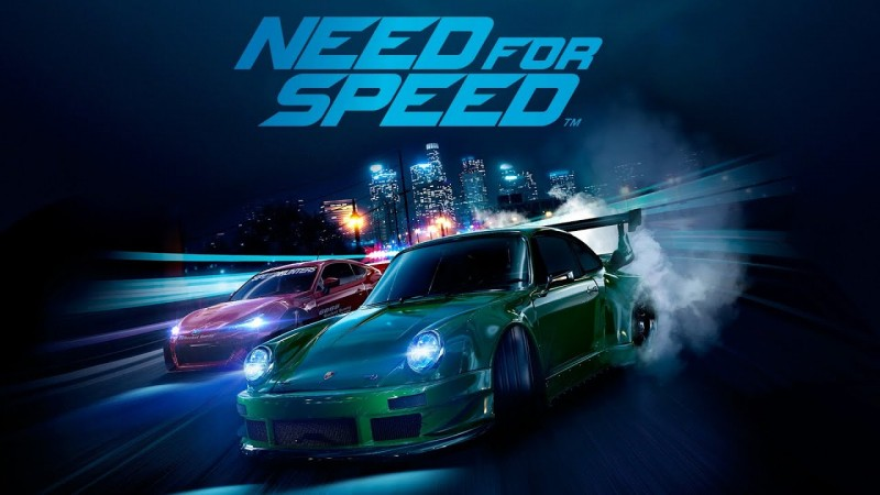 Need for Speed [2016] - Trainers, cheats, savegames e mais