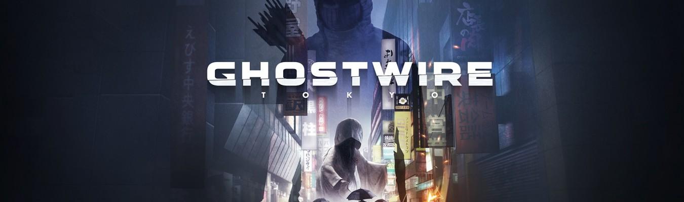 Phil Spencer diz que a exclusividade temporária de Deathloop e Ghostwire: Tokyo no PS5 continuará