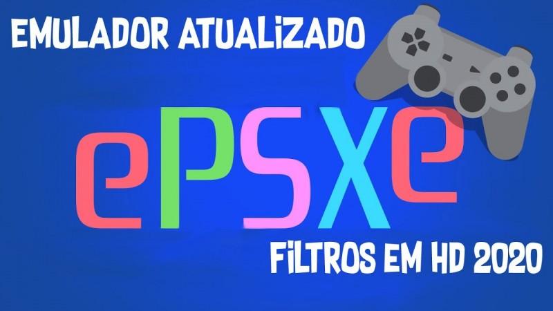 Emulador PS1 com Filtros em HD 2020 Atualizado (Download) | #SuperBolaBros
