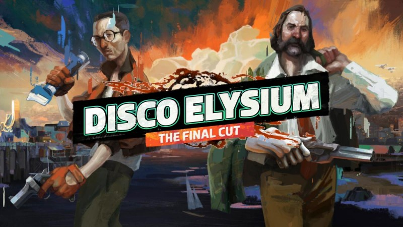 DISCO ELYSIUM: THE FINAL CUT - ANALISE DO JOGO (PC/PS4(5)/XONE/IPHONE)