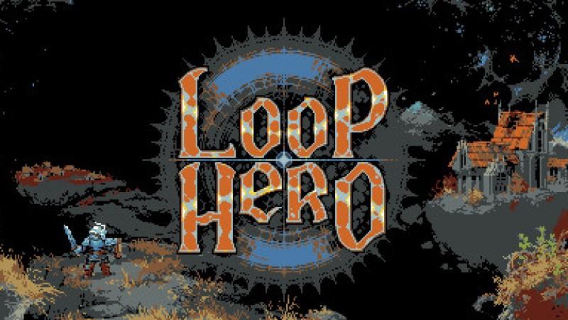 LOOP HERO - ANALISE DO JOGO (PC) EXCELENTE RPG 8 BITS