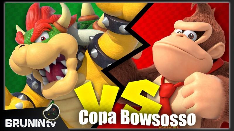 Mario Kart Tour - Copa Bowsosso