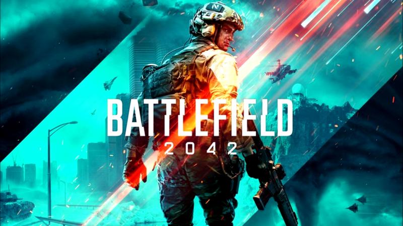Battlefield 2042 Trailer Oficial   Battlefield 6 2021