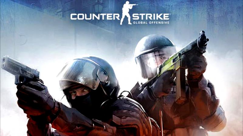 CS: GO 2021 Dust II   Gameplay Mata-mata
