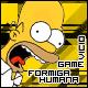 Formiga Humana