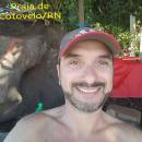 Alexander Bezerra da Silva