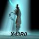 X43R0