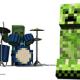 Análise de bdahp sobre Minecraft