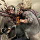 Análise de DougKenedy sobre Resident Evil 2