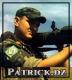 Análise de patrick.dz sobre Rogue Trooper