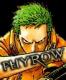 phyrow